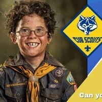Cub Scouts Information and Recruiting Event