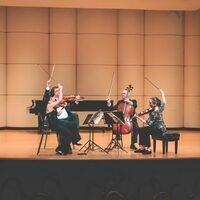 Four Seasons Chamber Music Festival - Winter Workshop Concert I
