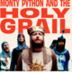 Drive-In Movie: Monty Python and the Holy Grail