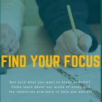 Find Your Focus: Health Sciences