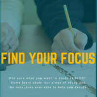 Find Your Focus: Construction, Manufacturing, and Applied Technologies