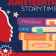 Juneteenth Storytime