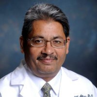 Dr. Mohammad Athar, Distinguished Professor and Vice-Chairperson of Dermatology in the UAB School of Medicine; Director of the UAB Research Center of Excellence in Arsenicals