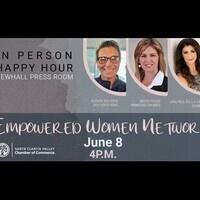 SCV Chamber: Empowered Women Network