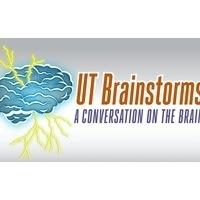 UT Brainstorms Logo