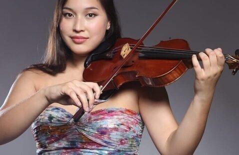 Cayuga Chamber Orchestra: Orchestral Celebration