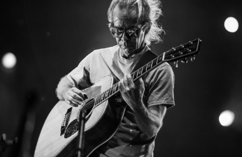 Tim Reynolds Solo Acoustic With Special London Mcdaniel