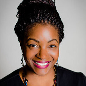 Joan McClendon, director of experiential learning and leadership development for specialized master's programs and BRITE program director