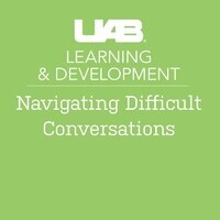 Navigating Difficult Conversations Part I: Identifying and Planning the Conversation