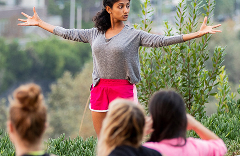 Info Session: Yoga and the Healing Sciences (200-hour Teacher Training)