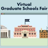 Graduate Schools Virtual Fair