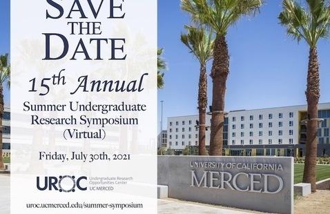 UROC Annual Undergraduate Research Symposium