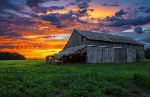 Photo contest captures beauty of Indiana's rural landscape