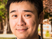 Elliott Wu, MBBCh, URMC