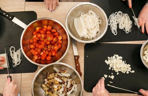 Recreational Culinary Classes
