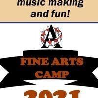 ACC's Fine Arts Summer Camp