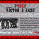 Watch Party! 1999 NIU Basketball Defeats Wisconsin in Chick Evans Fieldhouse