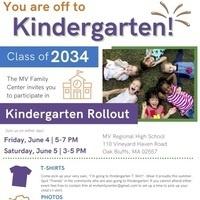 Kindergarten Event
