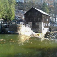Historic Gristmill Hours