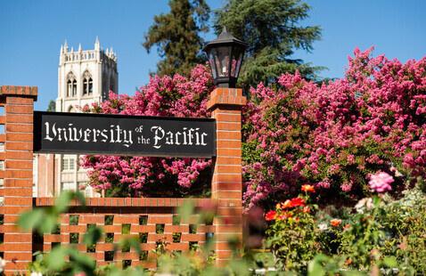 Associate Dean of Students Finalist (Sacramento & San Francisco) - Faculty/Staff Interview