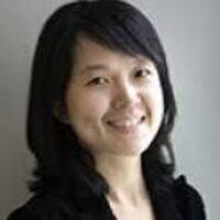Dr. Anna (Seung Ha) Nam