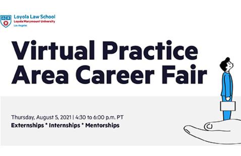 BOG Virtual Practice Area Career Fair