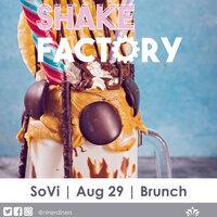 Shake Factory