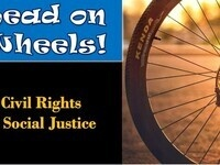 LEAD on Wheels: Reflective Conversations & How Leaders Effectively and Responsibly Advocate for What They Believe. (Virtually & In-person)