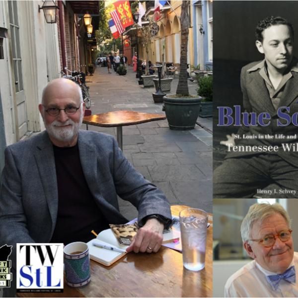 Henry Schvey with Robert Duffy: 'Blue Song'