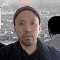 "Lunch Talk: ""The Pacific Rim as Archipelago"" by Harrod Suarez"