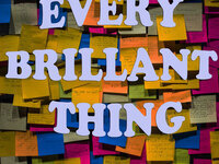 Event image for HSRT: Every Brilliant Thing