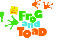 Event image for HSRT: Frog and Toad