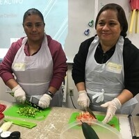 Free Nutrition and Cooking Course