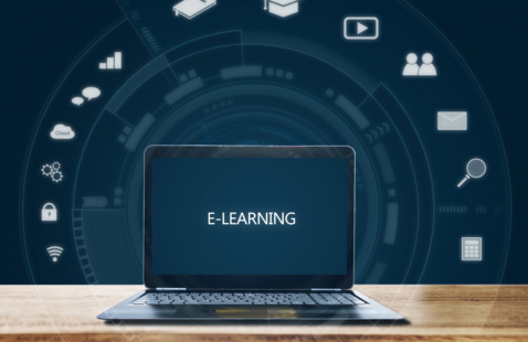 How to Survive Your First Week of Online Learning