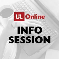 Online MBA Information Session