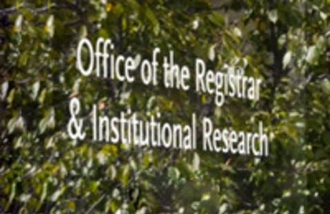 Low Grade Notice/Academic Advisory target date