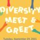 Diversity Meet & Greet