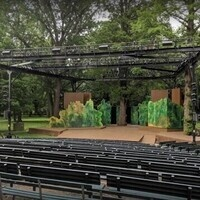 Central Park Spring 2021 Improvement day