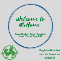 New Student Zoom Session- Welcome to Mount Holyoke!