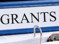Grants Notebook