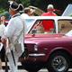 Rebels & Redcoats Classic Car Show