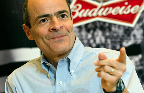 Carlos Brito, Former CEO, Anheuser-Busch InBev Sponsored by Southern Glazer's Distinguished Leader Lecture Series