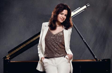 Festival Recital III: Zlata Chochieva plays Grieg, Ravel, & Chopin