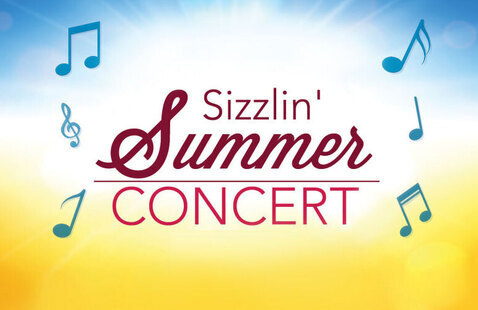 Sizzlin' Summer Concert