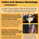 Virtual Class: The ABCs of Racism - Fostering Conversations & Action About Race & Justice with Kids