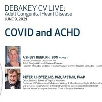 DeBakey CV Live: Adult Congenital Heart Disease