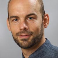 Professor Paul Schanda