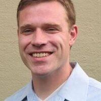 Professor Greg Bowman, Washington University in St. Louis