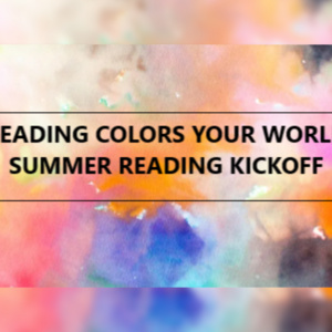Summer Reading Kickoff @ West End