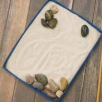 Get Crafty Together: Zen Gardens